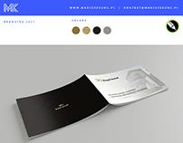 Royal Invest / Brandbook