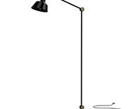 TYP556 lamp