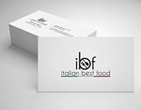 IBF - Italian Best Food