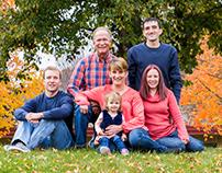 Beech Family