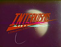 Interkosmos - VR game teaser