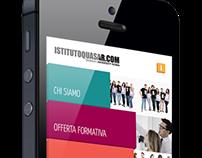 QDU - App istituzionale
