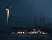 Wind Plant Ulcinj