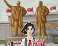 See North Korea