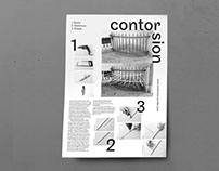Contorsion