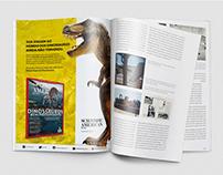 Revisa Scientific American Brasil