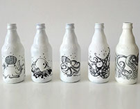 Bottles and Octopuses.