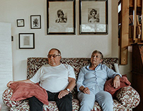 My Grandparents - A documentary