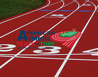 American Athletic Track and Turf