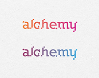 Alchemy PIzza logo