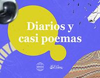 Diarios y casi poemas - Sirocco Fast Expos
