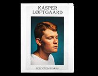 Portfolio Kasper Løftgaard