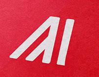 Branding ALVAHO