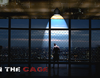 inthecage poster