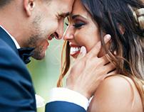 Ana & João's Wedding