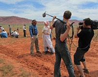 """Liquid Desert"" - Documentary"