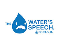 CONAGUA | The Water Speech