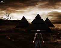 """Manipulation """"Pyramids"""""""