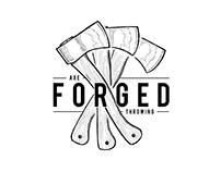 FORGED Logo / Brand
