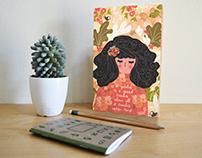 Journal Cover Design