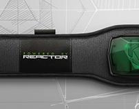 REACTOR X7