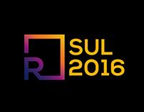 Identidade Visual: R Sul 2016