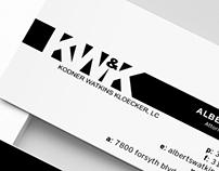 Kodner Watkins Kloecker, LC