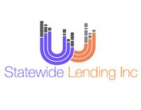 Statewide Lending Inc Logo Design