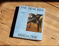 THE NEW ERA MAGAZINE – ISSUE 02