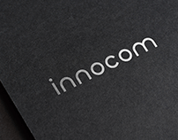 Innocom Rebrand