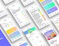 Iterative Design - Healthie