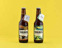 Triglodita Craft Beer