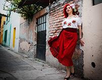 Pau in Mexico City