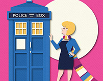 The Planner - The TARDIS and Diversity