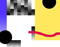 Jarreau Vandal + Qnoe