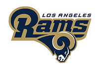 Los Angeles Rams Rebrand Capstone Project