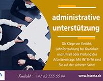 administrative unterstützung