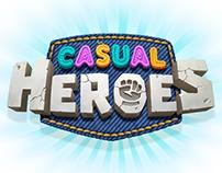 Casual Heroes