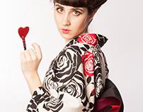 Kimono Wonderland