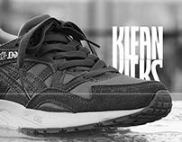 Klean Kicks BA Advertising