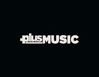 PlusMUSIC (BRANDING)