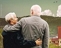 OLD COUPLE-MANIPULATION