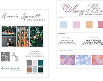 Brand Development & Identity Design