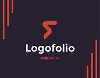 Logofolio August.18