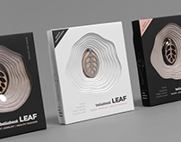 Bellabeat Leaf Packaging