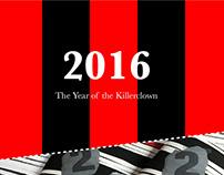 2016 - killerclowns