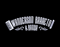 Wanderson Barreto - Logo