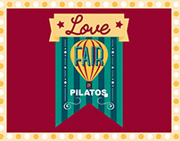 Love Fair by Pilatos