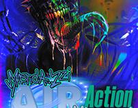 AIR Action Vigorsol - Mastica...zzi