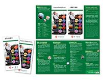 Bank leaflet